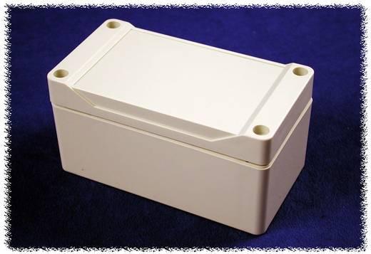 Univerzális műanyag műszerház Hammond Electronics 1555D2GY polikarbonát (H x Sz x Ma) 120 x 65 x 60 mm, szürke