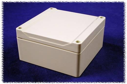Univerzális műanyag műszerház Hammond Electronics 1555N2GY polikarbonát (H x Sz x Ma) 120 x 120 x 60 mm, szürke