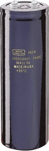 Alumínium elektrolit kondenzátor 0.47 F 16 V