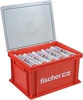 Fischer Vakolat FIS V HIGH SPEED 500638 1 készlet Fischer