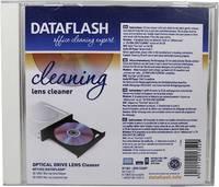 CD/DVD fejtisztító lemez, CD ROM tisztító DataFlash DF1352 DataFlash