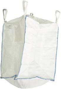 Kerti zsák lapos aljjal (H x Szé x Ma) 90 x 90 x 160 cm, Big Bag Q 50230 Berger & Schröter