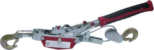 Kézi csörlő 1,5 t Teherbírással Toolcraft