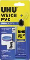 UHU WEICH PVC Műanyag ragasztó 46655 30 g UHU