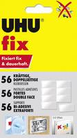 UHU Erős ragasztó lapok, Fix 48805 1 csomag (48805) UHU