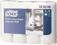 TORK Konyhai tekercs extra abszorbens 120305 Mennyiség: 2448 TORK
