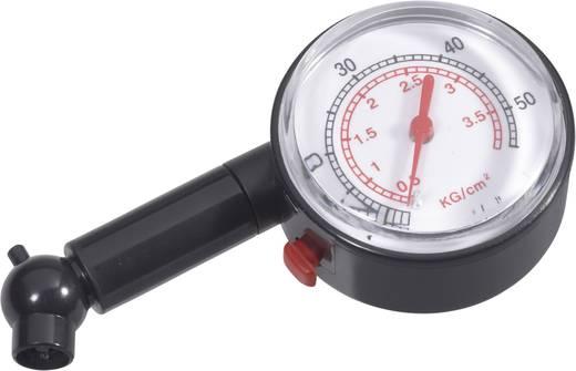 Gumiabroncs nyomásmérő