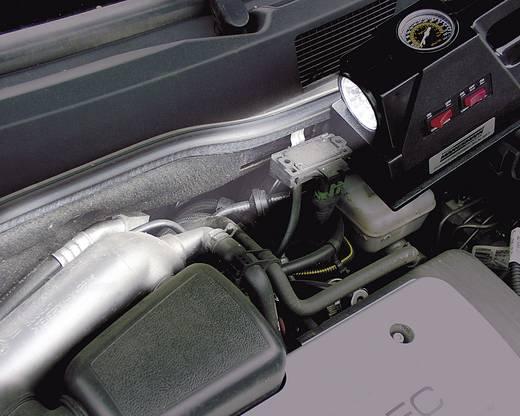 12V-os szivargyújtó dugós autós kompresszor 17,5bar, Brüder Mannesmann