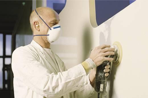 Finom porvédő maszk, 3 db, Wolfcraft 4836000