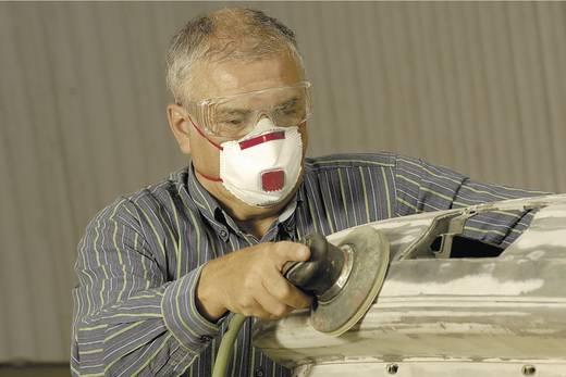 Finom porvédő maszk, 2 db, Wolfcraft 4842000