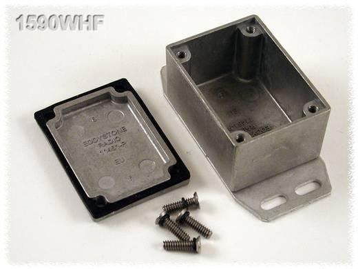 Hammond Electronics öntvény dobozok, 1590-es sorozat 1590WHF alumínium (H x Sz x Ma) 52.5 x 38 x 31 mm, natúr