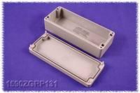 Behelyező lemez, acél, natúr, Hammond Electronics 1590ZGRP131PL (1590ZGRP131PL) Hammond Electronics