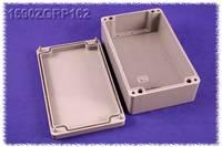Behelyező lemez, acél, natúr, Hammond Electronics 1590ZGRP162PL (1590ZGRP162PL) Hammond Electronics