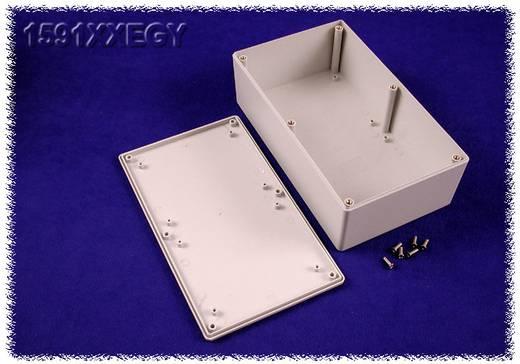 Univerzális műszerház Hammond Electronics 1591XXEGY ABS (lángálló) (H x Sz x Ma) 193 x 113 x 62 mm, szürke