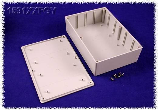 Univerzális műszerház Hammond Electronics 1591XXFGY ABS (lángálló) (H x Sz x Ma) 221 x 150 x 64 mm, szürke