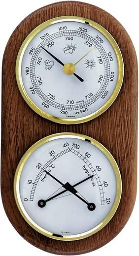 Analóg időjárásjelző állomás TFA 20.2027.20 bel- és kültérre