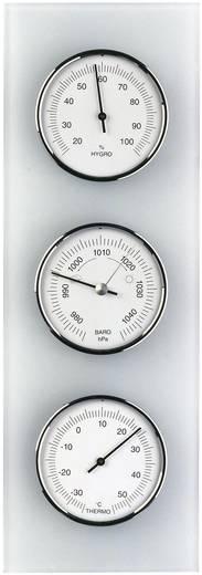Analóg időjárásjelző állomás, üveg, TFA 20.3020.02