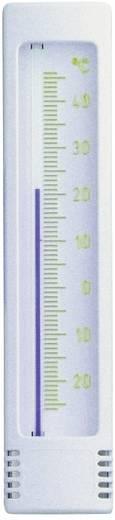 Bel- és kültéri analóg hagyományos hőmérő, fehér, 12 x 31 x 145 mm, TFA 12.3023.02