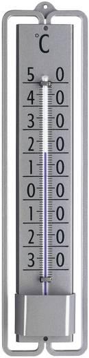 Bel- és kültéri hőmérő 'Novelli Design' (H x Sz x Ma) 16 x 48 x 195 mm, TFA 12.2001.54
