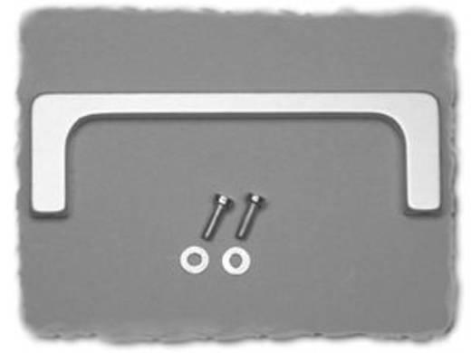 Hammond Electronics Készülékház fogantyú M3299-1301 (H x Sz x Ma) 131 x 8 x 40 mm Alumínium Natúr