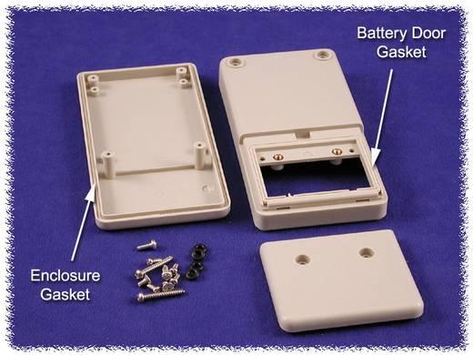 Kézi műszerdoboz ABS, szürke 160 x 85 x 30 mm, Hammond Electronics RH3045,