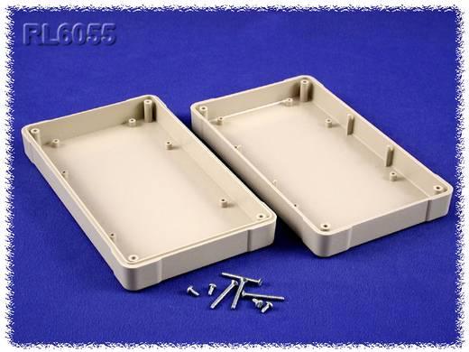 Univerzális műszerdoboz ABS, szürke 178 x 105 x 40 Hammond Electronics RL6055 1 db
