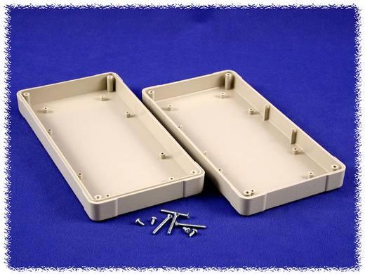Univerzális műszerdoboz ABS, szürke 205 x 105 x 40 Hammond Electronics RL6065 1 db