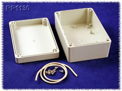 Univerzális műszerház Hammond Electronics RP1130 polikarbonát (H x Sz x Ma) 125 x 85 x 55 mm, szürke