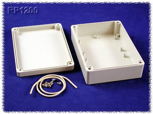 Univerzális műszerház Hammond Electronics RP1200 polikarbonát (H x Sz x Ma) 145 x 105 x 40 mm, szürke