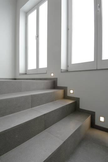 Beépíthető lámpa SLV Flat Frame Basic