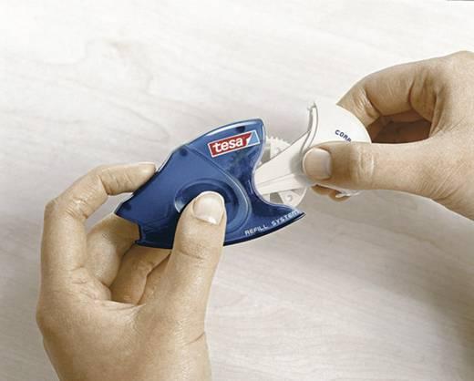 Hibajavító szalag Tesa Roller Korrect.Ecologo 14 m x 4,2 mm TESA 59971