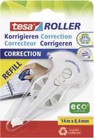 Hibajavító szalag Tesa Roller Korrect.Ecologo 14 m x 8,4 mm TESA 59986 tesa