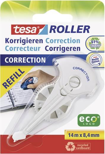 Hibajavító szalag Tesa Roller Korrect.Ecologo 14 m x 8,4 mm TESA 59986
