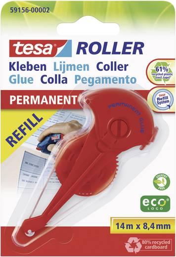 Ragasztóroller Tesa Roller Ecologo 14 m x 8,4 mm TESA 59156