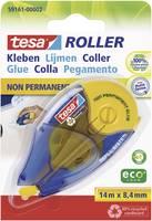 Ragasztóroller Tesa Roller Ecologo 14 m x 8,4 mm TESA 59161 tesa