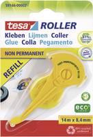 Ragasztóroller Tesa Roller Ecologo 14 m x 8,4 mm TESA 59166 tesa