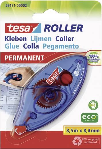 Ragasztóroller Tesa Roller Ecologo 8,5 m x 8,4 mm TESA 59171