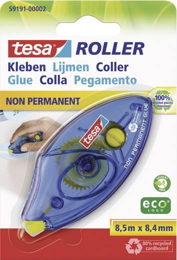 Ragasztóroller Tesa Roller Ecologo 8,5 m x 8,4 mm TESA 59191