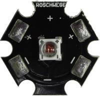 High-Power Infra LED csillag alakú panelon, 850 nm, 5000 mW, Star-IR850-05-00-00 (Star-IR850-05-00-00) Roschwege