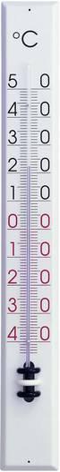 Analóg hagyományos hőmérő, fehér (Sz x Ma) 103 x 806 mm, TFA 12.2015