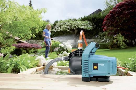 Elektromos kerti szivattyú készlet 3100 l/óra, Gardena 3000/4 Classic 01717-20