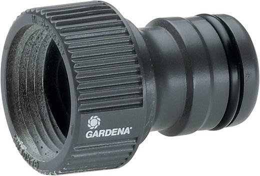 """Gardena kerti vízcsap tömlőcsatlakozó, csapelem 26,5 mm G 3/4""""-os Gardena Profi (2801)"""