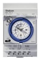 Kalapsínes időkapcsoló óra Theben 1810011 (1810011) Theben