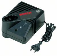 Bosch Accessories AL 2425 DV standard töltőkészülék - 2,5 A, 230 V, EU 2 607 224 426 (2 607 224 426) Bosch Accessories