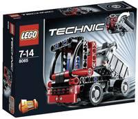 LEGO® Technic 8065 Billenős kisteherautó LEGO Technic
