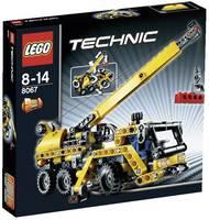 LEGO® Technic 8067 Önjáró mini daru LEGO Technic