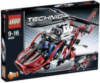 LEGO® Technic 8068 Mentőhelikopter LEGO Technic