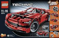 LEGO® Technic 8070 Szuperkocsi LEGO Technic