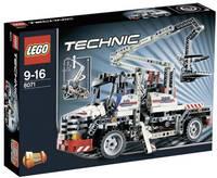 LEGO® Technic 8071 Önjáró kosaras emelő LEGO Technic