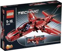 LEGO® Technic 9394 Sugárhajtású vadász repülőgép LEGO Technic